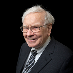 @WarrenBuffett
