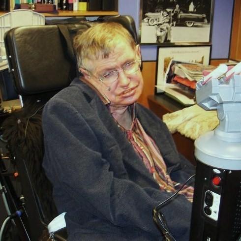 Professor Stephen w Hawking Stephen w Hawking