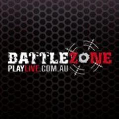 Battlezone Playlive