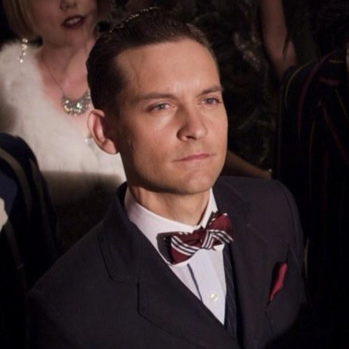 who is nick carraway