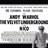 AndyWarhol+ VelvetUnderground =EPI