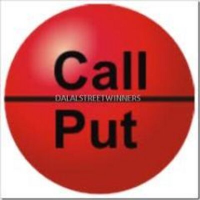 Nifty option trading calls