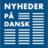 Nyheder på dansk