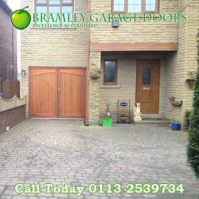 Richard Davidson On Twitter Bramley Garage Doors Morley Leeds