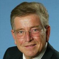 Dr. Thomas Goppel