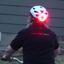 Bicycle Brake Lights