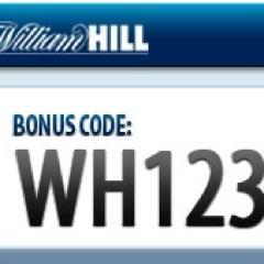 promo code william hill