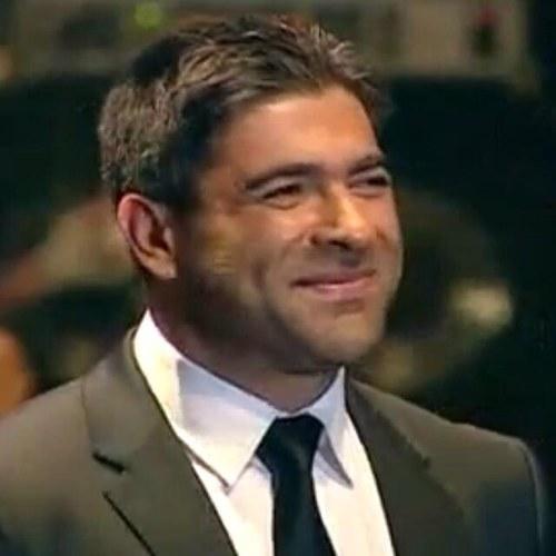 Wael Kfoury 2014 Wael Kfoury Fans