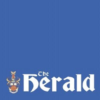 Image result for farnham herald logo
