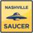 Flying Saucer Nas