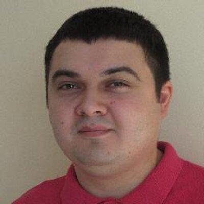 Kirill Naidovskiy (@Naidovskiy)