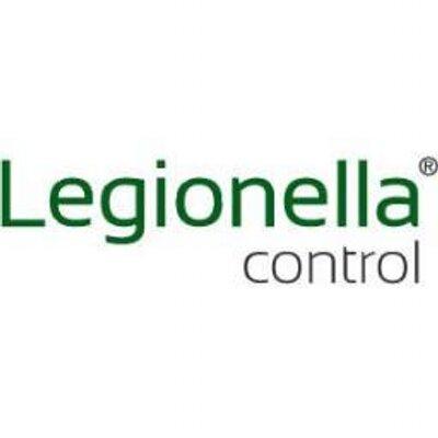 Legionella Control on Twitter: