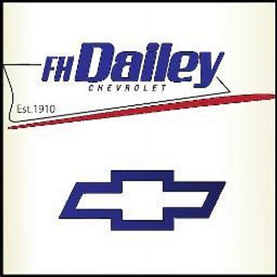 Fh Dailey Chevrolet Fhdailey Chevy Twitter