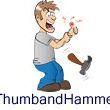 Thumb and Hammer