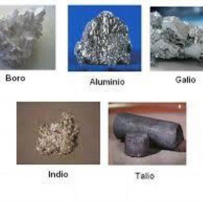Iiia tablaperiodica on twitter el grupo iiia del sistema peridico iiia tablaperiodica urtaz Choice Image