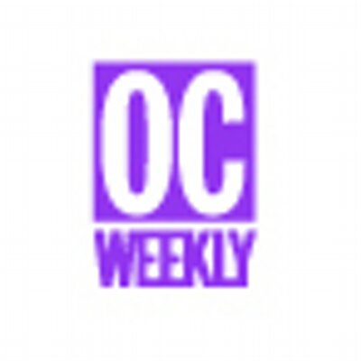 OC Weekly Music | Social Profile