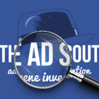 The Ad Scout