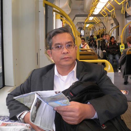 Mohammad Zaki MG (@zakighazali )