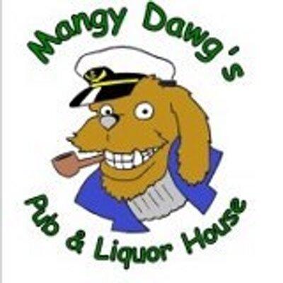 Mangy Dawg's Pub & Liquor House
