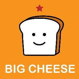 The Big Cheese Social Profile