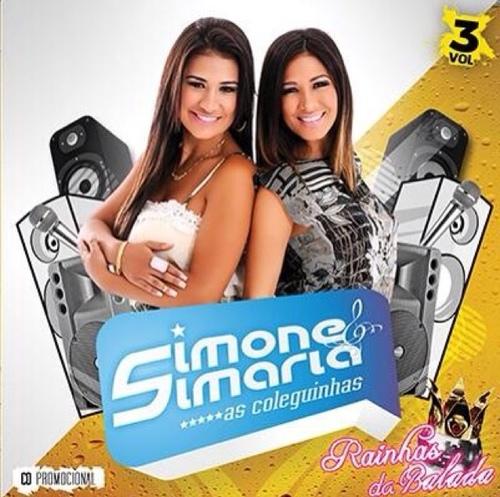 SIMONE & SIMARIA - CD OUTUBRO 2017 - Sertanejo - Sua Música