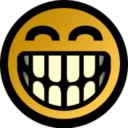 Huge Laugh