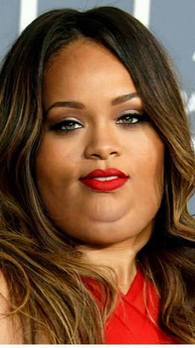 Pictures Of Fat Celebrities 82