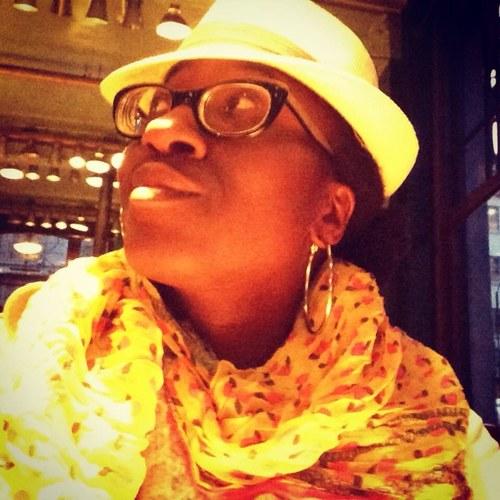 Tricia Okin Profile Image