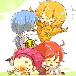 ハートレンジャー Heartranger Tl Twitter