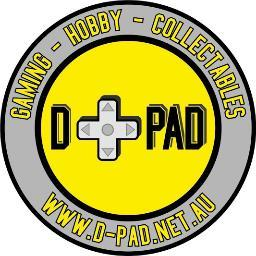 D Pad Productions Dpadproductions Twitter