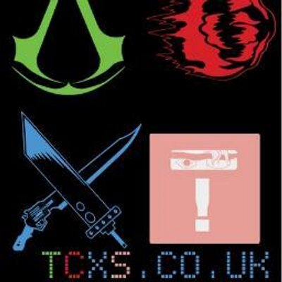 TCXS Gaming (@TriCirXSquare) | Twitter