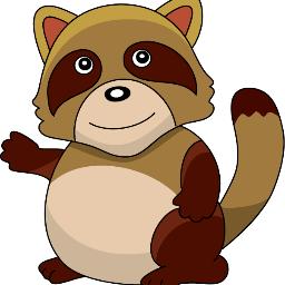 たぬき村の村長 Boss Raccoon Twitter