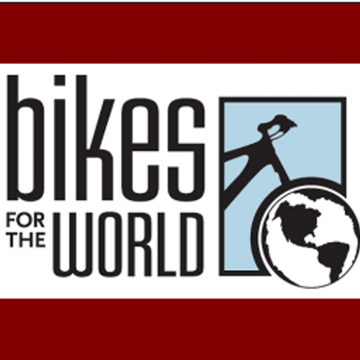 Bikesfortheworld.org Bikes for the World