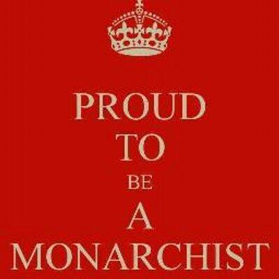 Hasil gambar untuk monarchist