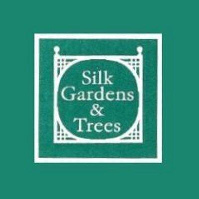 Silk Gardens U0026 Trees
