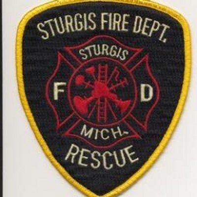 Sturgis Fire Dept  (@sturgisfd) | Twitter