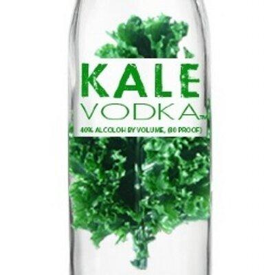「kale vodka」の画像検索結果