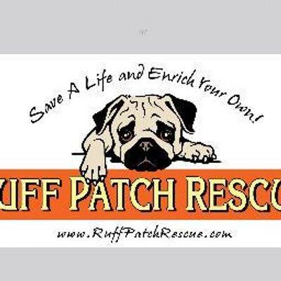 Ruff patch