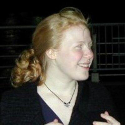 Kristina Chodorow