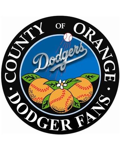 OC Dodger Fans
