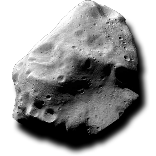 Asteroid Png (page 3) - Pics about space