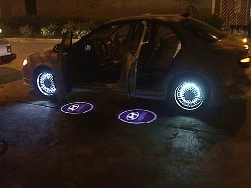 Luces led para autos lucesledparaaut twitter for Luces led para jardineras