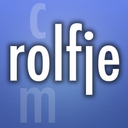 Rolfje twitterlogo 2 reasonably small