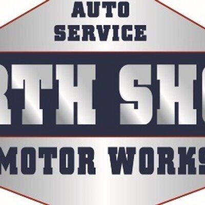 Nshore motor works nshoremotorwork twitter for North shore motor works