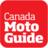 Canada Moto Guide