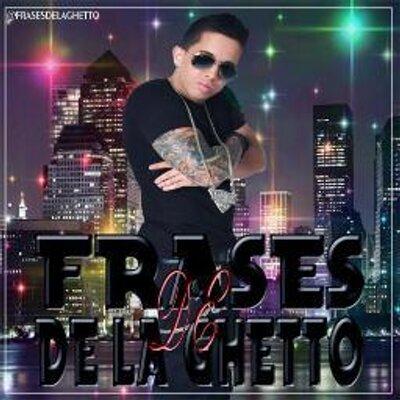 Frases De La Ghetto On Twitter Unasemana Video Official