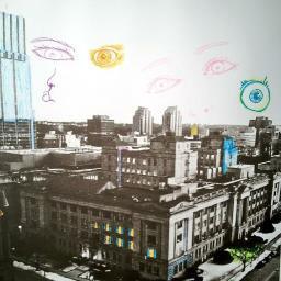 A sensible London view