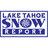 Tahoe Snow Report