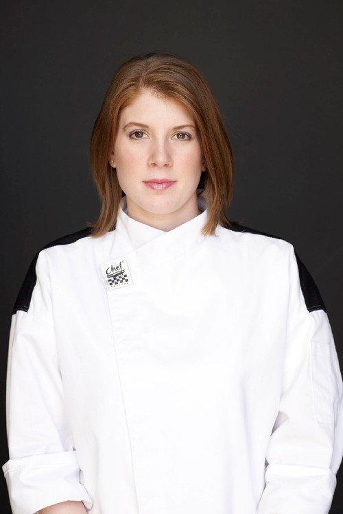 Amanda Davenport Hell S Kitchen
