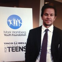 Mark Wahlberg Youth | Social Profile